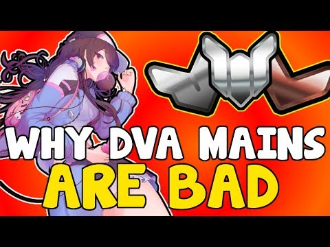 """Why MOST DVA MAINS Are """"TRASH"""" 