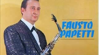 Fausto Papetti suona Malafemmena