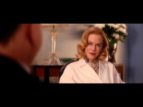Grace of Monaco - 'Hitchcock Meeting' Clip - Official Warner Bros. UK
