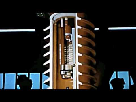 132kv Oil Circuit Breakers Mov Youtube