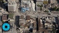 """Erdbeben in Kalifornien: Kommt jetzt """"The Big One""""? - Clixoom Science & Fiction"""