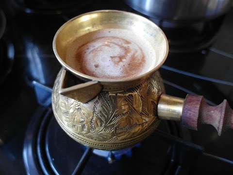 Кофе с молоком БЕЗ кофе и молока:)