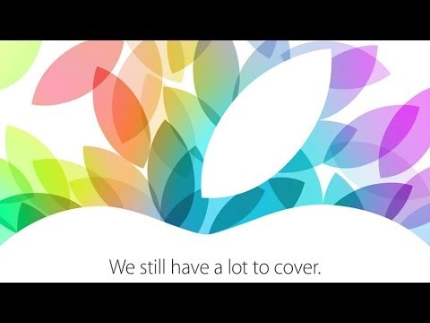 Apple's Next Event: iPads, MacBooks and Some Surprises?