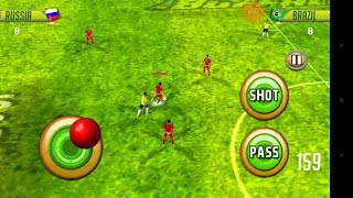 Football World Cup Game 2018 Football Game Russia Android Gameplay