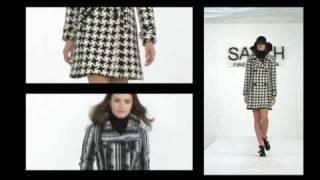 sfilata SASCH Fall Winter 2009-2010
