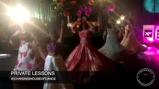Bollywood Wedding Performance | KEEPING UP WITH MONA SANGHA | Sangeet Performance |