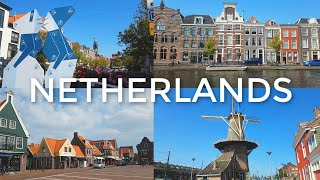 8 Cities to Visit in the Netherlands, Beyond Amsterdam | #LetsgoDutch Netherland Travel Tips