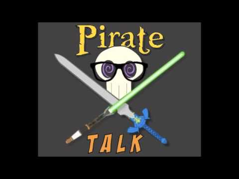 Episode 11: A Very Merry Pirate Talk Christmas Special!