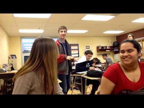 Copper Basin High School Class of 2015