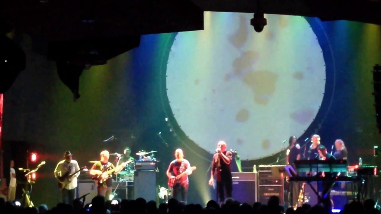 Bricks In The Wall Pink Floyd Tribute