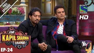 The Kapil Sharma Show - दी कपिल शर्मा शो-Ep-24-Madaari Ka Khel-10th July 2016