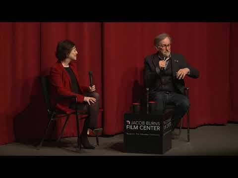 The Post Q&A with Steven Spielberg: Clip 4/6