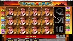 BOOK of RA Deluxe Trick! 13.000 Euro Win 1 free spin 2014