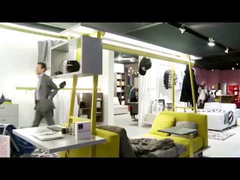 ERBA Salone del Mobile 2015 | Milan furniture fair