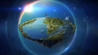 Секта Шароверов - Людей Верящих в Шар, Плоская Земля, 21 Век