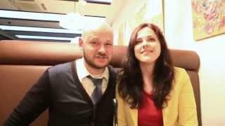 Отзыв о свадебном фото и видео от Валентина и Юлии