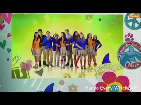 Every Witch Way - Theme Song Season 3.