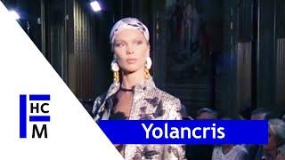 Entramos en los talleres de Yolancris | RTVE.es