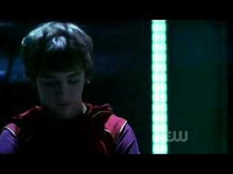 Smallville - Bart and Lex
