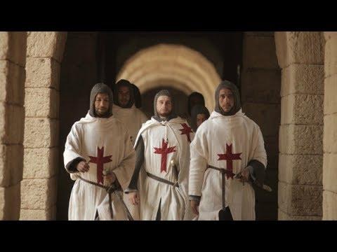 Ancient War: Ottoman Sultan's Elite Troop vs Order of Solomon's Temple, Knights Templar