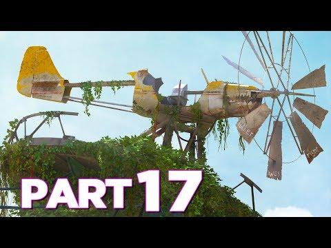 FAR CRY NEW DAWN Walkthrough Gameplay Part 17 - HORATIO THE BOAR (PS4 Pro)