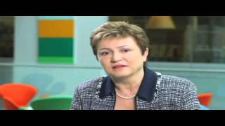Statement by European Commissioner Kristalina Georgieva for IDDR 2012