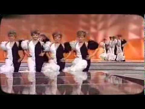 Fernsehballett - Starparade 1972