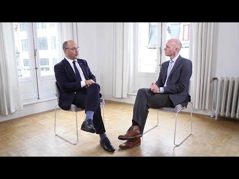Interview Edwin Klaps voor Z-Insurance - Kanaal Z