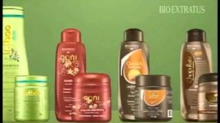BioExtratus Keratin Shampoos and Conditioners