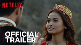 Layla Majnun | Official Trailer | Netflix