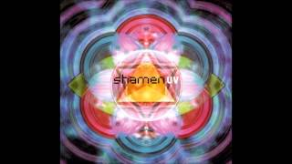 The Shamen - UV (Full Album)