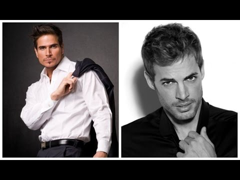 Daniel Arenas x William levy
