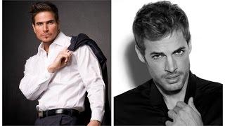 Daniel Arenas x William levy