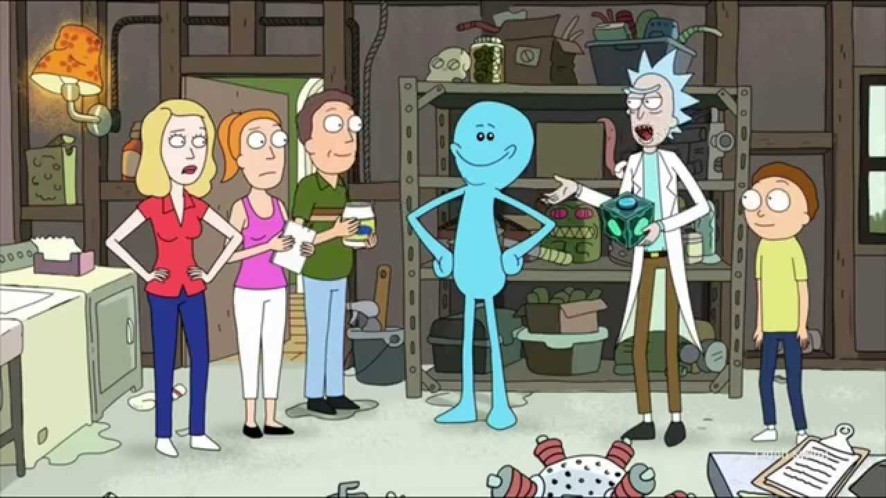 Watch rick and morty season 3 episode 6 release date