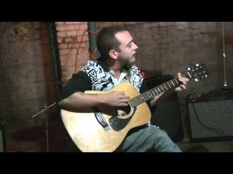 Hippie Lovers Anonymous at Drew's House Edwardsville, IL 10/25/14 part 1