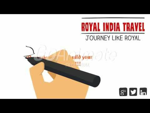 Royal India Travel – Best Tour & Travel Company in India