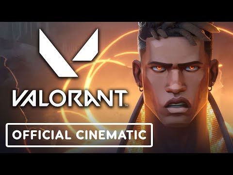 Valorant - Official Duelists Cinematic Trailer