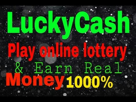 Play Free online Lottery||Earn 100%Real cash Hindi Tutorial