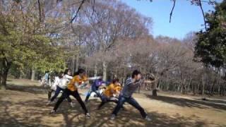 soran SWY23 @Yoyogi park