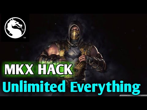 mortal kombat hack apk 2019