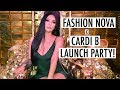 FASHION NOVA X CARDI LAUNCH PARTY||