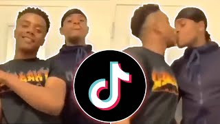 Burn - Usher (Official Tik Tok song edit) | Homiesexual dance