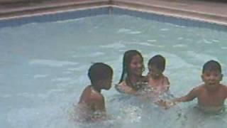 swim swim 7 12345
