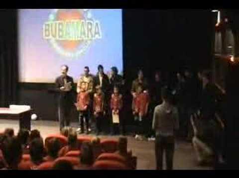 FC BUBAMARA(INTER CAMPUS) ALL STARS 2006 SARAJEVO