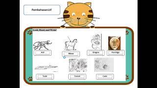 Download Mp3 B  Inggris Kelas 6 Animal Stories