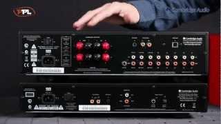 PPL - Présentation de la gamme Azur 651A et 651C
