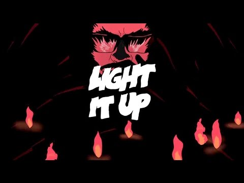 1hour (Light it up: Major Lazer)