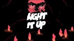 1hour (Light it up: Major Lazer)