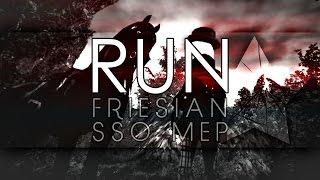 [BSS] RUN - Friesian SSO MEP