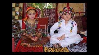 Sindhi Rajisthani Sehro-Wedding song
